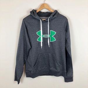 Under Armour Storm Pullover Sweatshirt Semi-Fitted